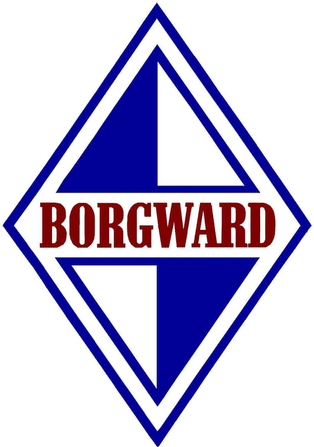 Borgward Enthusiasts New Zealand